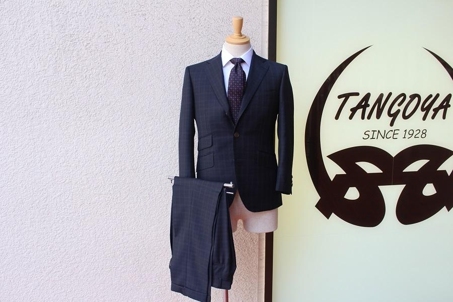 スーツ( VITALE BARBERIS CANONICO)