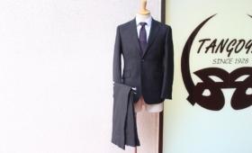 スーツ(TRABALDO TOGNA)