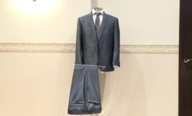 スーツ<HERDREX(ハードレックス)>