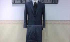スリーピーススーツ〈Pegasus Jacket collection〉