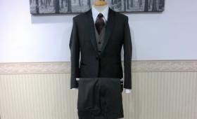 タキシードスーツ <TOLLEGNO,CANONICO>