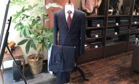 スーツ《REDA》