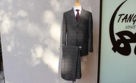 スーツ<ALFREDO RODINA(ロディーナ)>