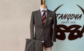 スーツ<TOLLEGNO(トレーニョ)>