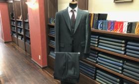 3Pスーツ(DORMEUIL)