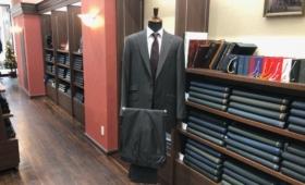 スーツ(WOODHEAD)