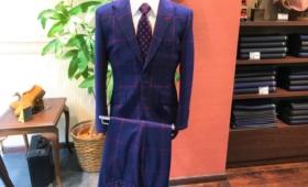 スーツ《ダロウ・デイル》