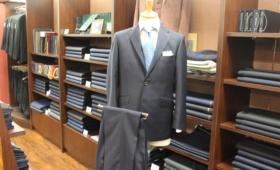 スーツ<TRABALDO TOGNA(トラバルド・トーニャ)>
