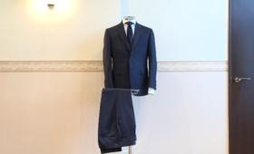スーツ<Biellesi(ビエレッシ)>