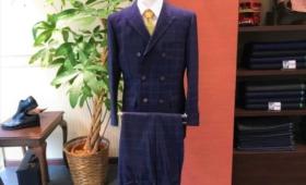 スーツ《国産服地》
