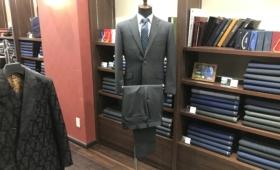 スーツ 〈ABITO〉