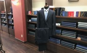 スーツ《特選服地》