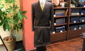 スーツ【特選服地】