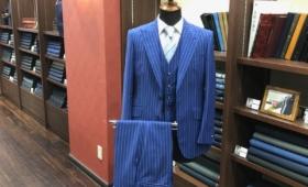スーツ〈Biellesi〉