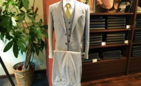 スーツ【カノニコ】