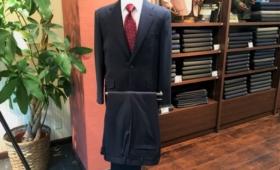 スーツ【パウロ・オリベイラ】
