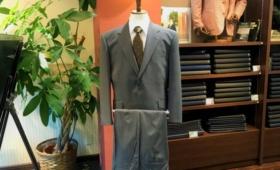 スーツ【ゼニア】