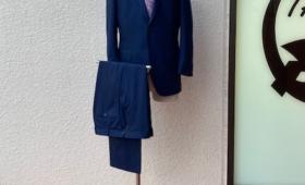 スーツ(DORMEUIL)