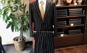 スーツ【ダロウ・デイル】