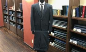 スーツ(パウロ・オリヴェイラ)
