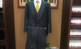 スーツ【WOODHEAD】