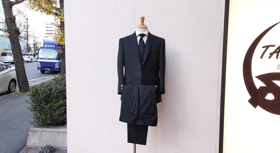 スーツ<ウェインシール>
