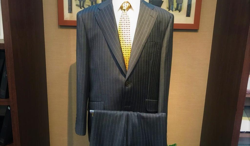 スーツ【ALFRED BROWN】