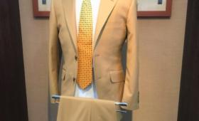 スーツ【TALLIA DI DELFINO】