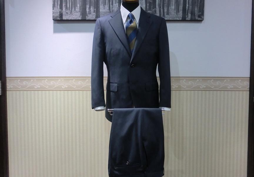 シングルスーツ<BIELLESI(ビエレッシ)>