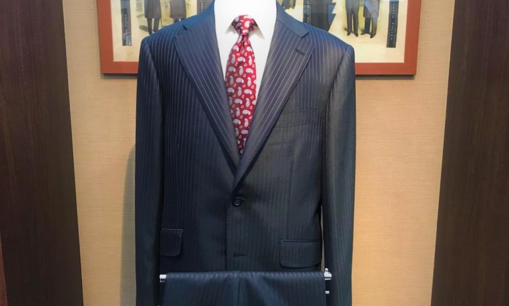 スーツ【SCABAL】