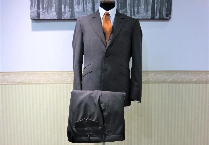 シングルスーツ〈CANONICO〉