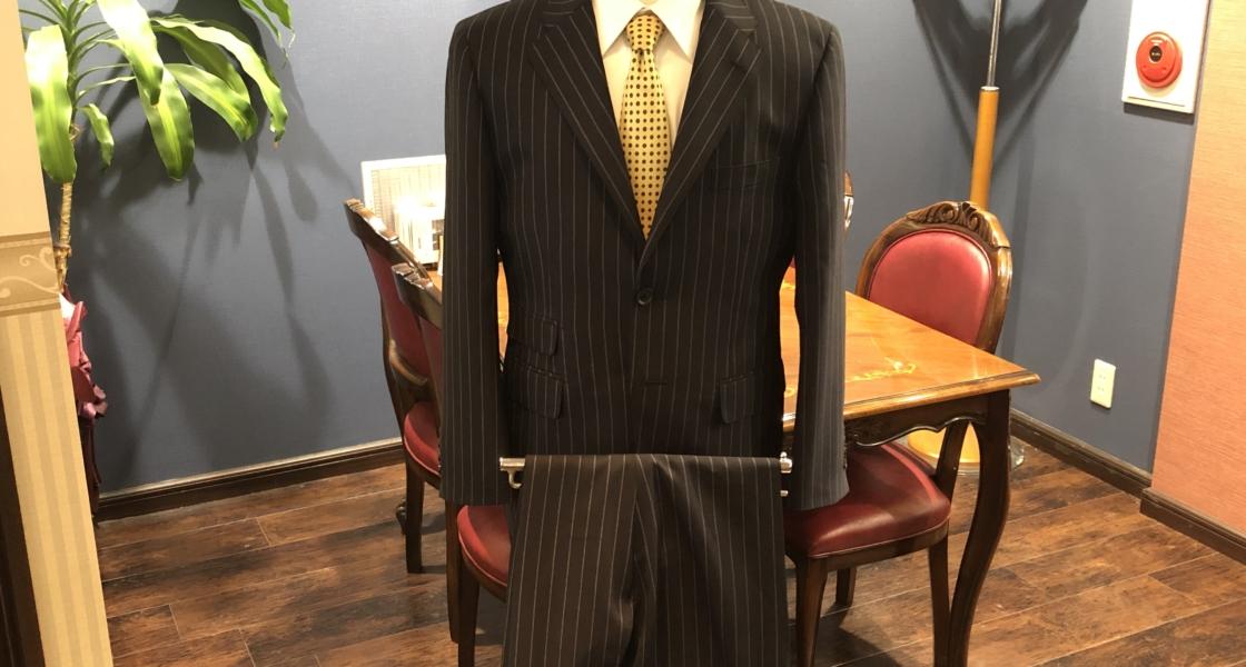 スーツ【トレーニョ】