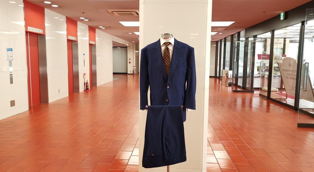 スーツ【マルラーネ1440】