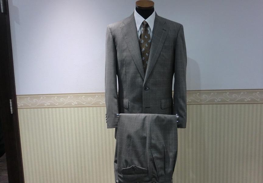 シングルスーツ(マルラーネ)