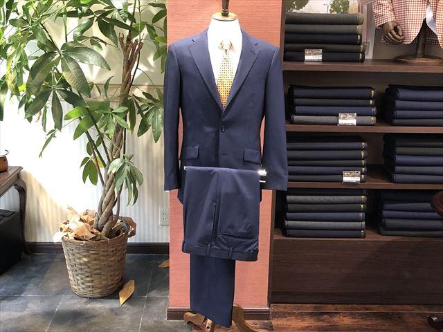 シングルスーツ(カノニコ)