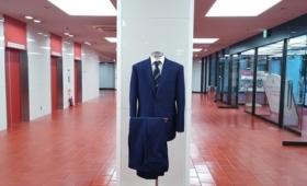 スーツ(カノニコ)